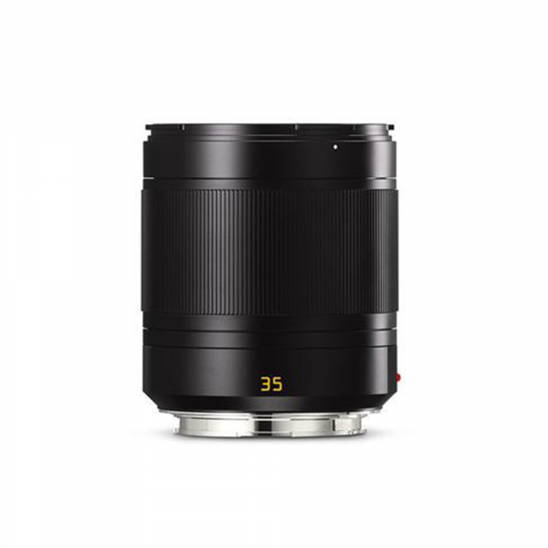 Leica Summilux-TL 35mm f/1.4 ASPH Lens in Black
